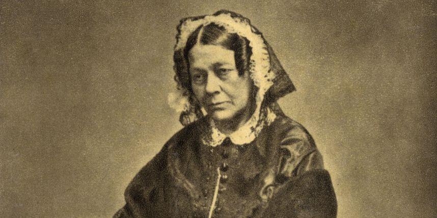 Sophie Rostopchine, comtesse de Ségur
